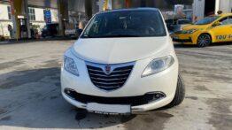 Lancia Y ( Ypsilon ) Nasıl Araba, Alınır Mı? Kullanıcı Yorumu