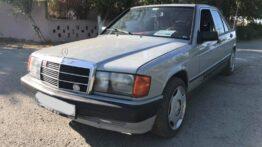 Mercedes 190 D Nasıl Araba, Alınır Mı? Kullanıcı Yorumları