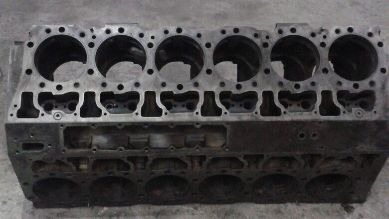 Motor Blok Çatlağı Nasıl Belli Olur? Blok Çatlağı Nasıl Tamir Edilir?