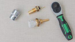 Motor Soğutma Suyu Sıcaklık (ECT) Sensörü Nedir? Arıza Belirtileri ve Değişimi