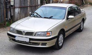 Nissan Maxima Nasıl Araba, Alınır Mı? Kullanıcı Yorumları