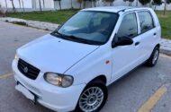 Suzuki Alto Nasıl Araba, Alınır Mı? Kullanıcı Yorumu