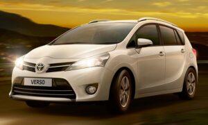 Toyota Verso Nasıl Araba, Alınır Mı? Kullanıcı Yorumları