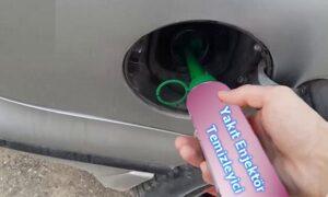 Yakıt Enjektör Temizleyici Katkısı İşe Yarıyor Mu? Nasıl Kullanılır?