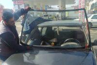 Araba Ön Camı Ne Kadara Değişir? Ön Cam Fiyatları