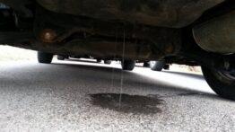 Klimayı Açınca Arabanın Su Damlaması Normal Mi?