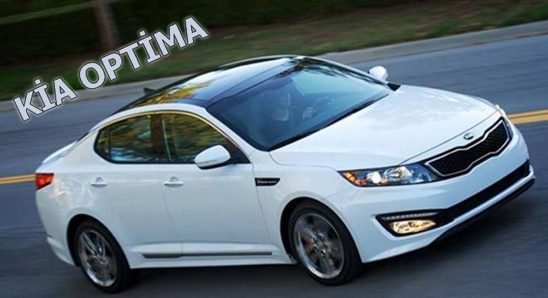 Kia Optima Nasıl Araba, Alınır Mı? Kullanıcı Yorumları