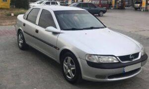 Opel Vectra B (1995-2002) Nasıl Araba, Alınır Mı? Kullanıcı Yorumları