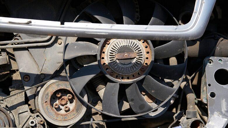 Radyatör Fan Motoru Ne İşe Yarar? Arıza Belirtileri ve Tamiri