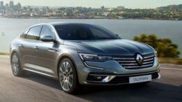 Renault Talisman Nasıl Araba, Alınır Mı? Kullanıcı Yorumları