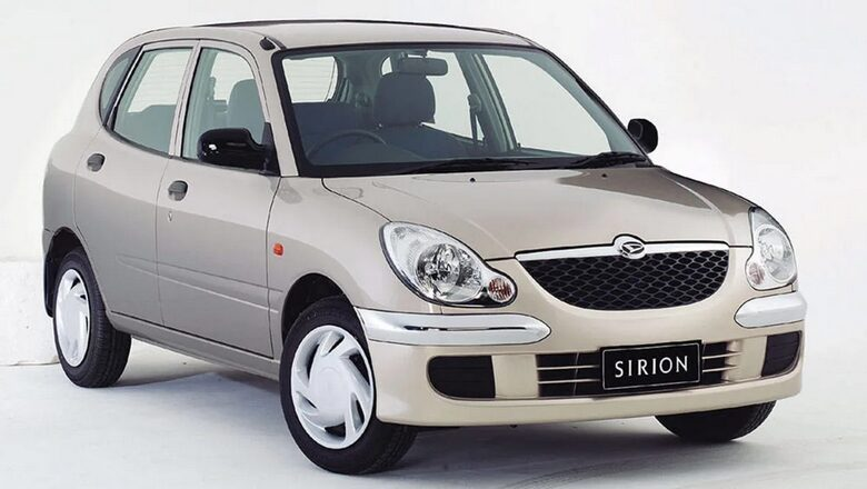 Daihatsu Sirion Nasıl Araba, Alınır Mı? Kullanıcı Yorumu