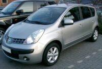 Nissan Note Nasıl Araba, Alınır Mı? Kullanıcı Yorumu