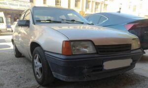 Opel Kadett Nasıl Araba, Alınır Mı? Kullanıcı Yorumları