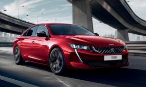 Peugeot 508 Nasıl Araba, Alınır Mı? Kullanıcı Yorumları