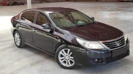 Renault Latitude Nasıl Araba, Alınır Mı? Kullanıcı Yorumları