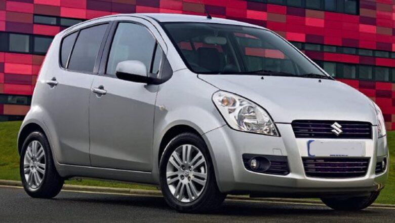 Suzuki Splash Nasıl Araba, Alınır Mı? Kullanıcı Yorumları