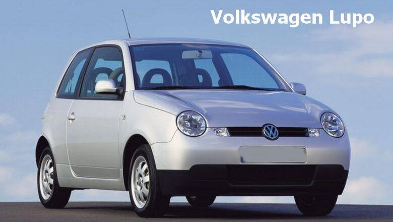 Volkswagen Lupo Nasıl Araba, Alınır Mı? Kullanıcı Yorumları