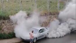 Ambele (Diesel Runaway) Nedir? Ambeleye Kalkan Araba Nasıl Stop Edilir?