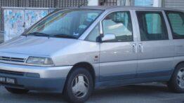 Citroen Evasion Nasıl Araba, Alınır Mı? Kullanıcı Yorumları