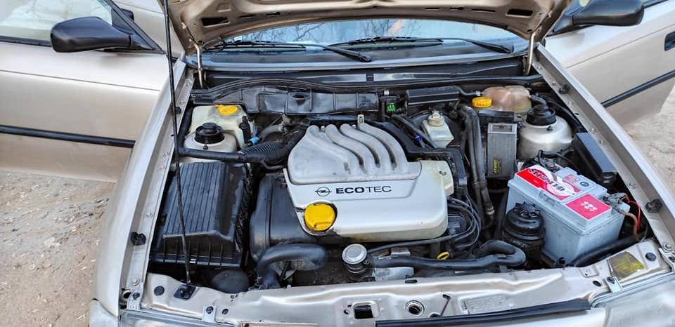 Ecotech Motor
