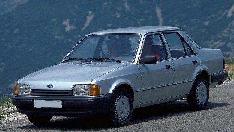 Ford Orion Nasıl Araba, Alınır Mı? Kullanıcı Yorumları