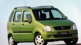 Opel Agila Nasıl Araba, Alınır Mı? Kullanıcı Yorumları