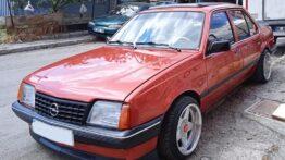 Opel Ascona Nasıl Araba, Alınır Mı? Kullanıcı Yorumları