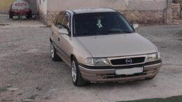 Opel Astra F Nasıl Araba, Alınır Mı? Kullanıcı Yorumları