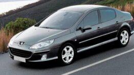 Peugeot 407 Nasıl Araba, Alınır Mı? Kullanıcı Yorumları