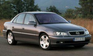 Opel Omega Nasıl Araba, Alınır Mı? Kullanıcı Yorumları