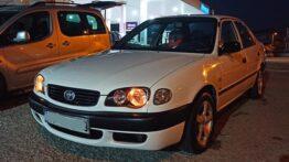Toyota Corolla E110 (1999-2001) Nasıl Araba, Alınır? Kullanıcı Yorumları